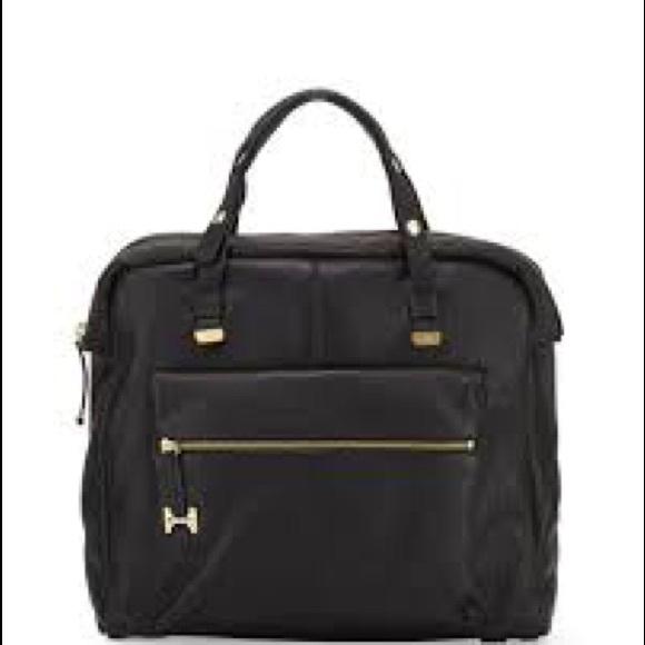 19e5eeee70 Halston Heritage Handbags - Halston Heritage Downtown North South Tote